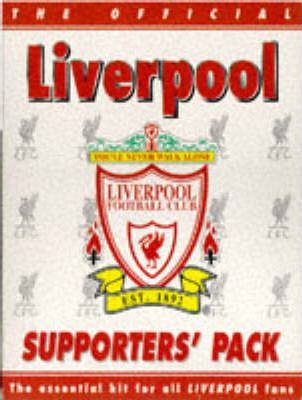 Liverpool Football Club Official Supporter's Pack