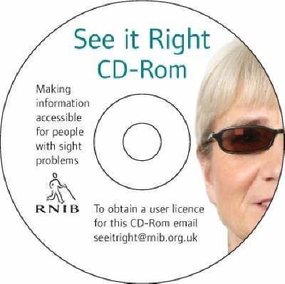 See it Right: (Audio Version)