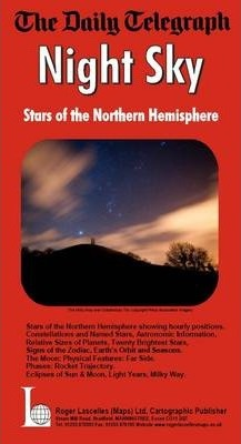 The Daily Telegraph Night Sky