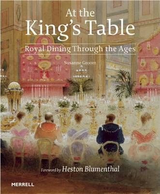 At the King's Table