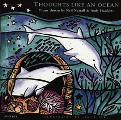Thoughts like an Ocean - Poems for Children Cover Image