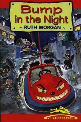 Pont Readalone: Bump in the Night Cover Image