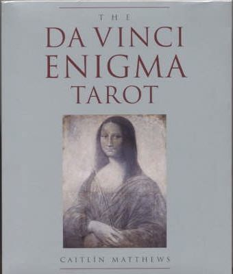 The Da Vinci Enigma Tarot