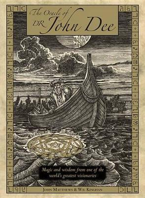 The Oracle of Dr John Dee Cover Image