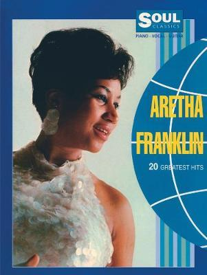 Aretha Franklin: 20 Greatest Hits
