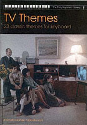 TV Themes for the Keyboard