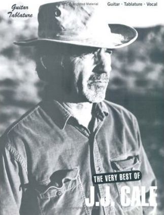 The Very Best Of Jj Cale Jj Cale 9781859095188