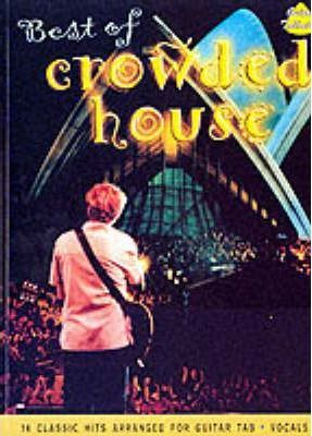 """The Best of """"Crowded House"""""""