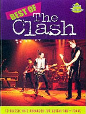 """The Best of """"Clash"""""""