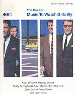 """Best of """"Music to Watch Girls by"""""""