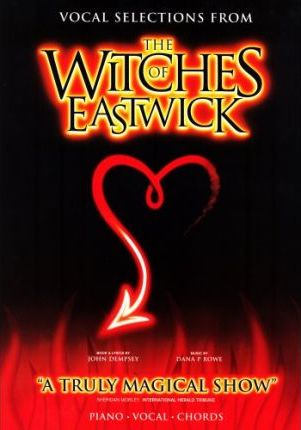 """Witches of Eastwick"""