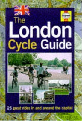 London Cycle Guide