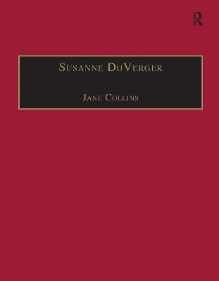 Susanne DuVerger  Printed Writings 1500-1640 Series 1, Part One, Volume 5