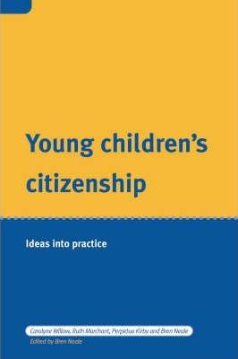 Young Children's Citizenship