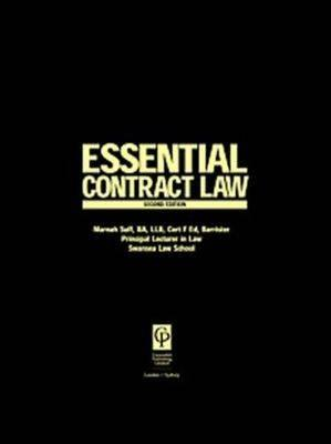 essential contract law