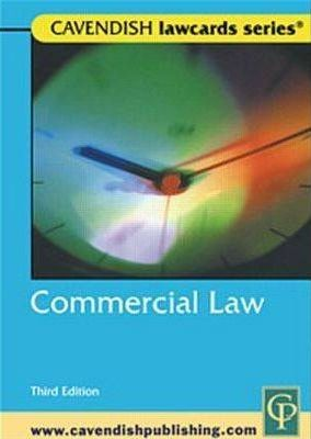 Commercial Lawcards