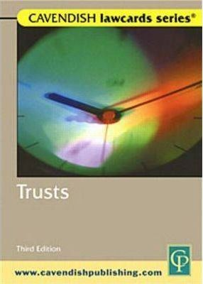 Trusts Lawcards