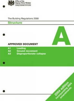 Approved Document A 2004