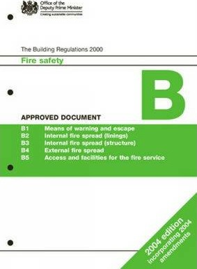 Approved Document B 2000
