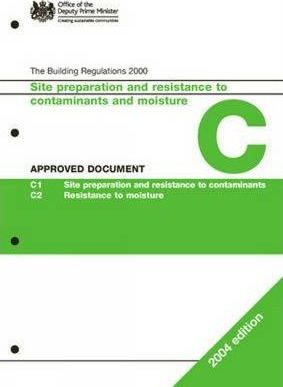 Approved Document C 2004