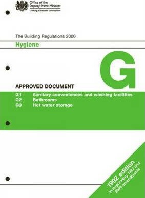 Approved Document G 1992