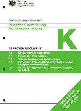 Approved Document K 1998