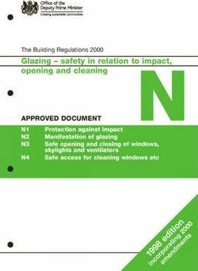 Approved Document N 1998