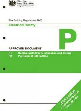 Approved Document P 2004