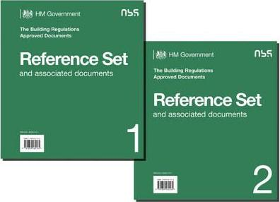 Approved Documents Reference Set