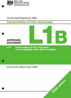 Approved Document L1B 2006