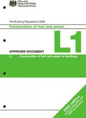 Approved Document L1 2002
