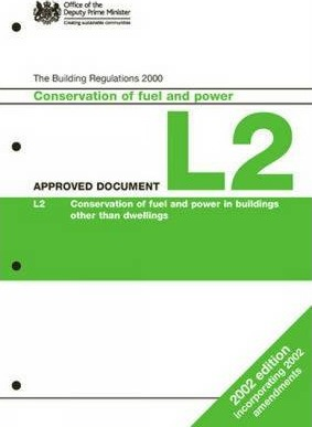 Approved Document L2 2002