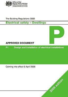 Approved Document P 2006