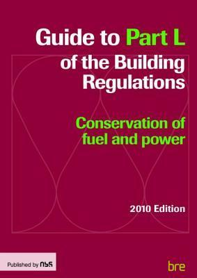 Guide to Part L of the Building Regulations
