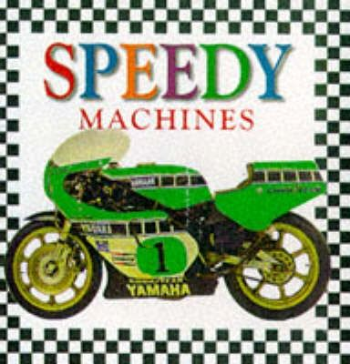 Speedy Machines