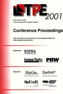 TPE Conference 2001