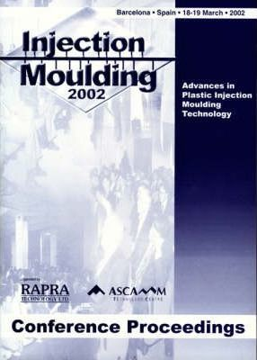 Injection Moulding 2002