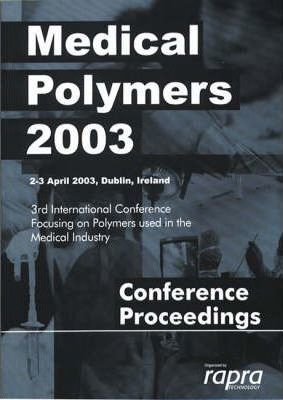 Medical Polymers 2003
