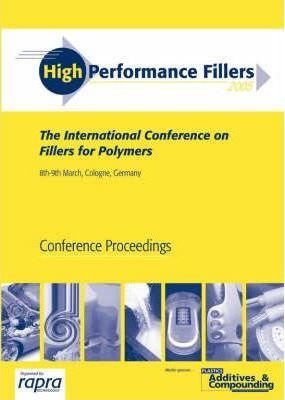 High Performance Fillers 2005
