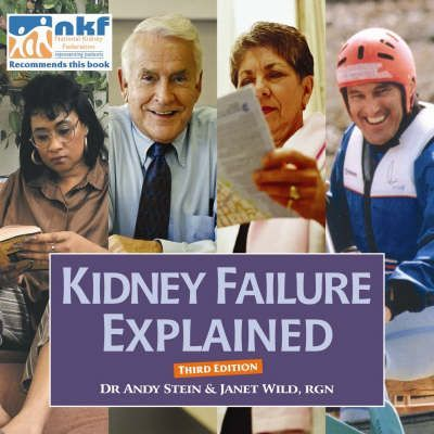 Kidney Failure Explained