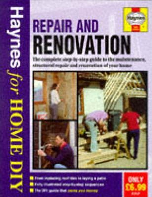 Repair and Renovation