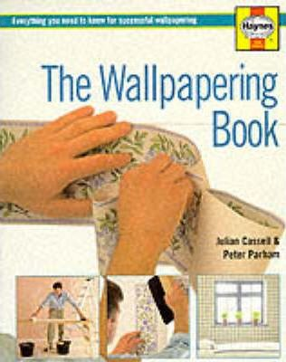 The Wallpapering Book