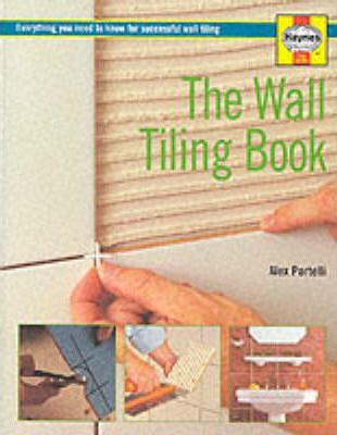 Wall Tiling Book