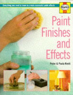 Paint Finishes and Effects