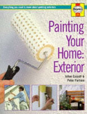 Painting Your Home - Exterior