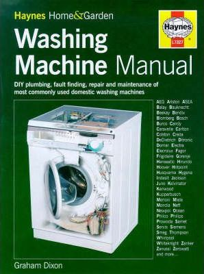 The Washing Machine Manual