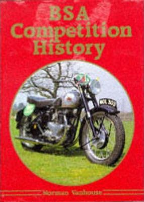 The BSA Competition History