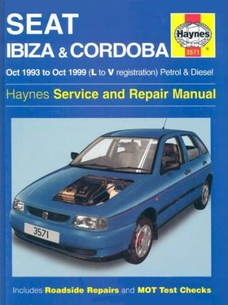 seat ibiza and cordoba 1993 99 service and repair manual steve rh bookdepository com manual seat cordoba 1997 pdf manual taller seat cordoba 1997