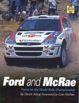 Ford and McRae
