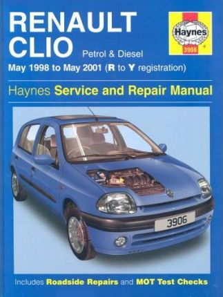 renault clio service and repair manual may 98 01 a k legg rh bookdepository com renault clio 4 user manual pdf clio cup user manual